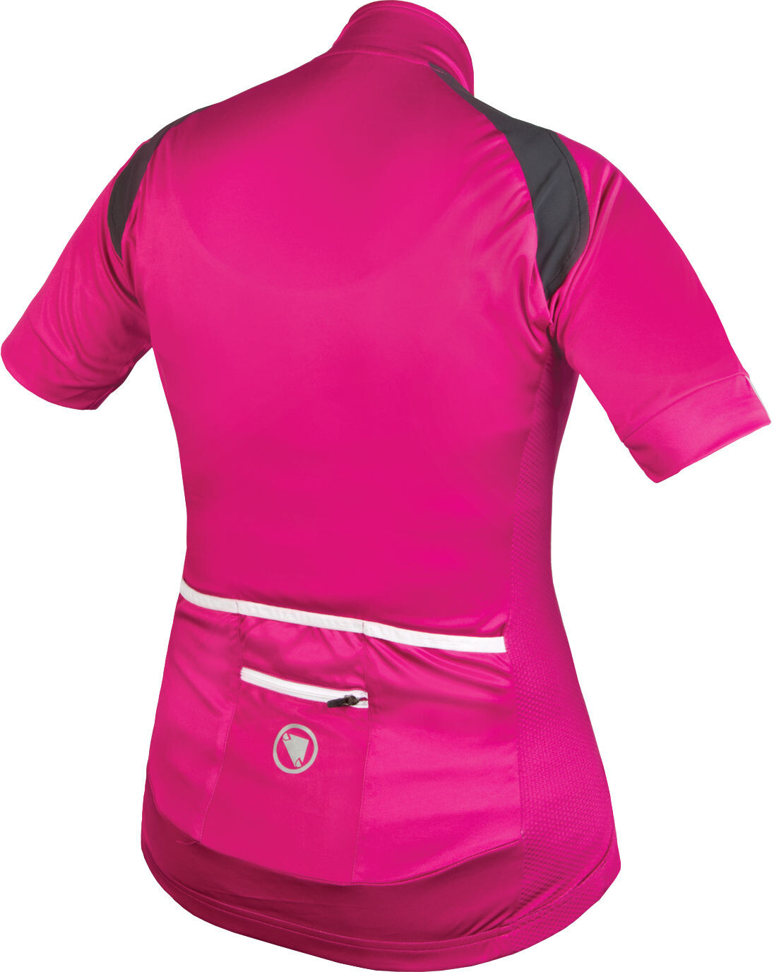 Endura Hyperon Bike Jersey Shortsleeve Women pink black at Addnature ... 71775f7d3